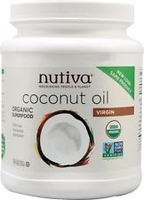 Nutiva Coconut Oil 54