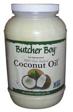 BB Coconut Oil